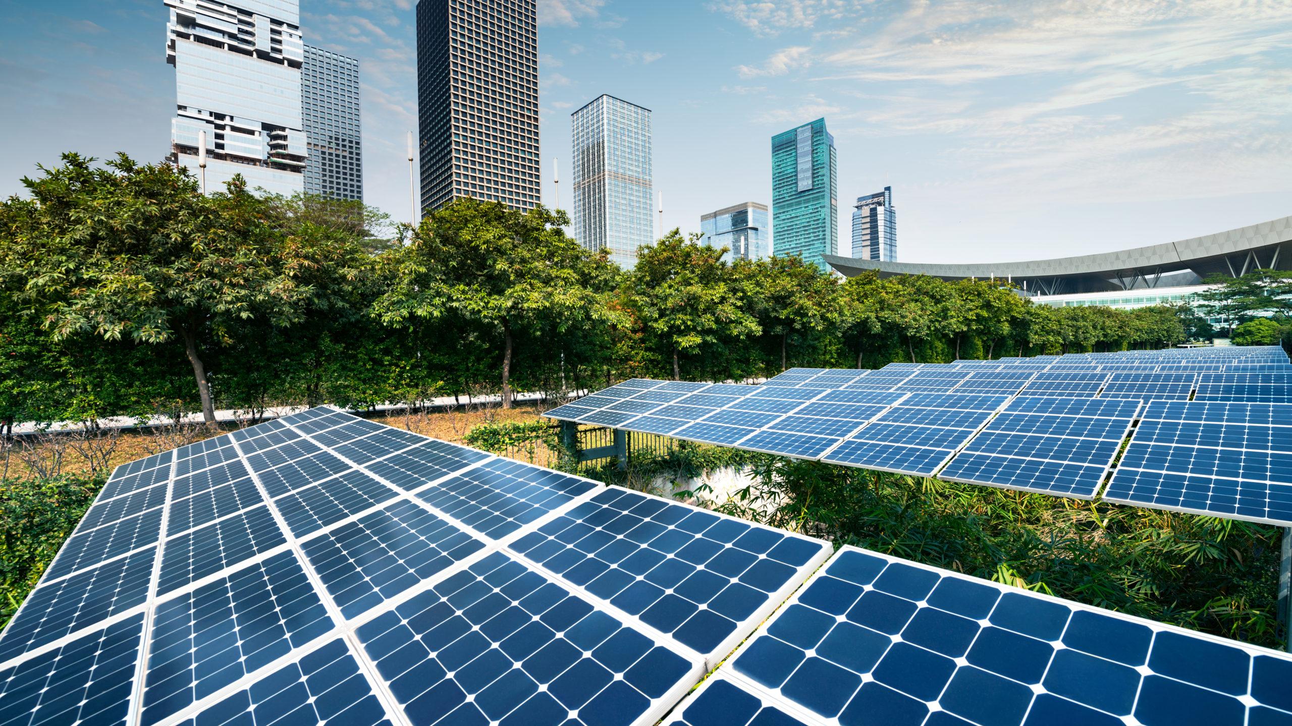 Where Does Solar City Get Its Solar Panels Solyndra