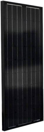 Instapark SP Series 100 Watt Monocrystalline Solar Panel