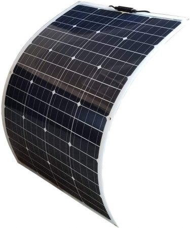 10 Best Flexible Solar Panels Solyndra