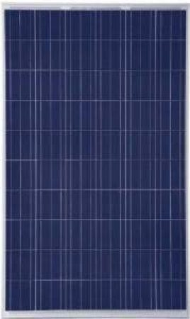 Trina Solar 245 Watt Polycrystalline Solar Panel