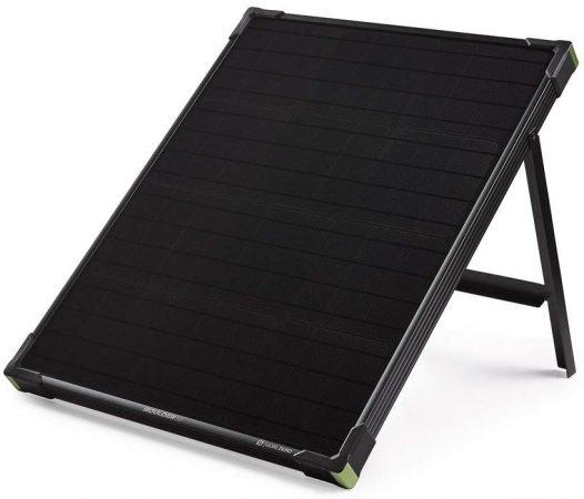Goal Zero Boulder 50 W Monocrystalline Solar Panel