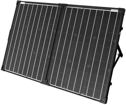 ACOPOWER UV11007GD 100 Watt Foldable Solar Panel Kit