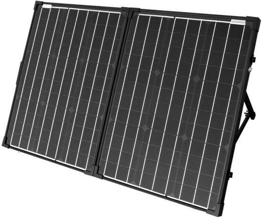 ACOPOWER UV11007GD 100 Watt Foldable Solar Panel Kit